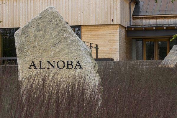 Landscapes Alnoba