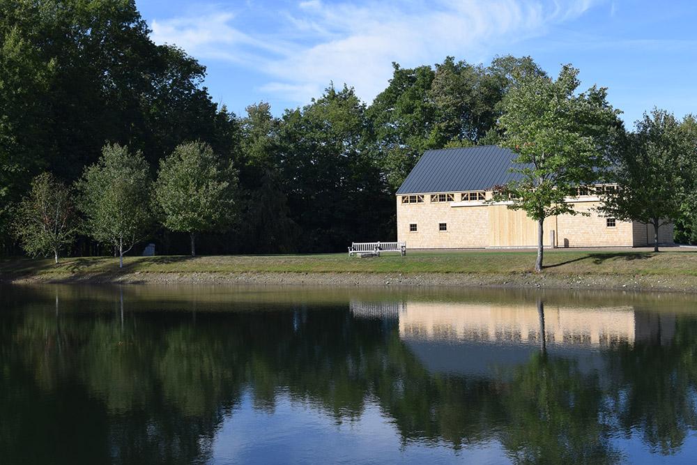 1848 Barn