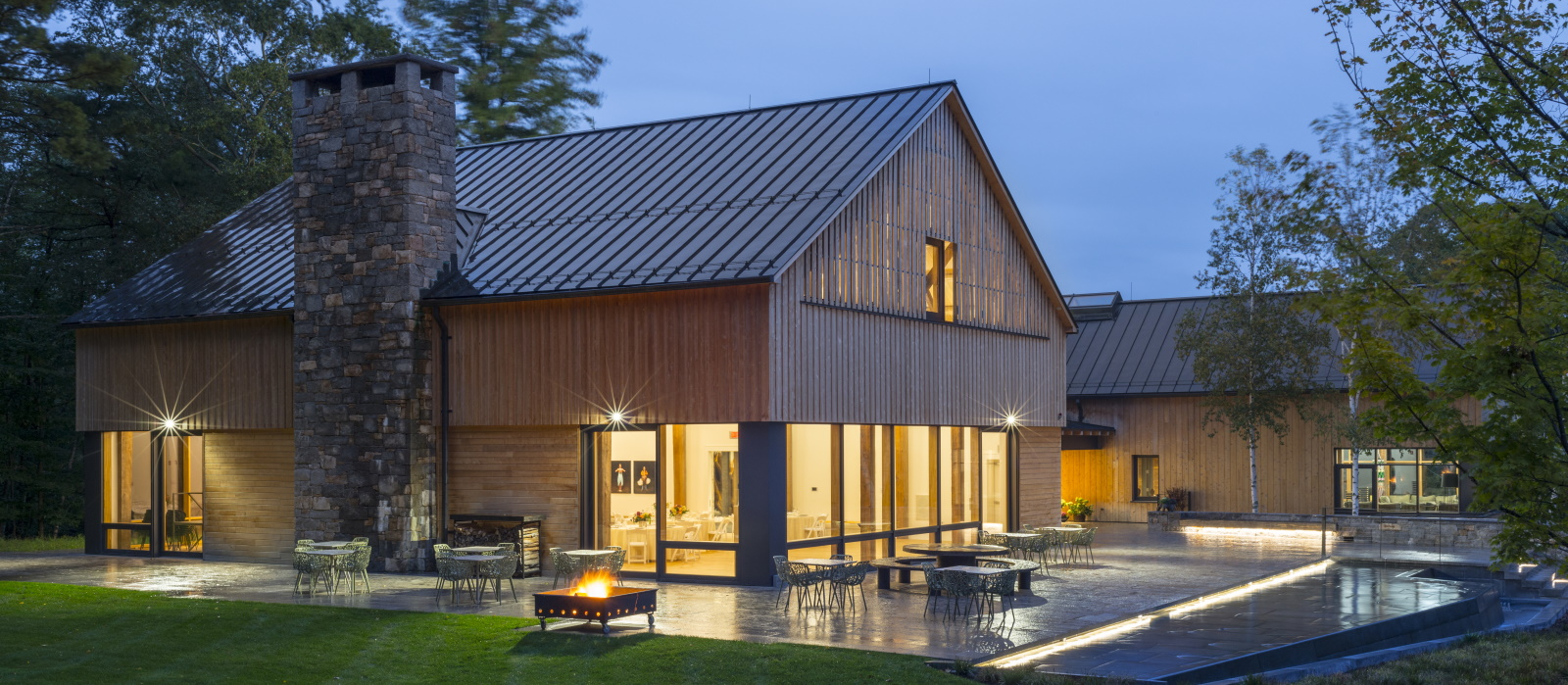 Alnoba wins AIA New Hampshire Award