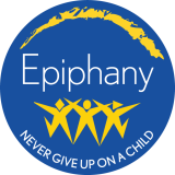 epiphany school logo